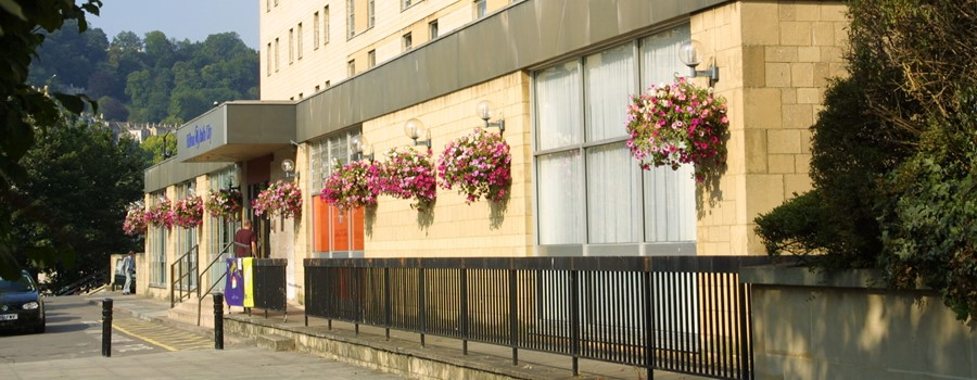 Operations Manager New DoubleTree by Hilton ,Hilton Bath